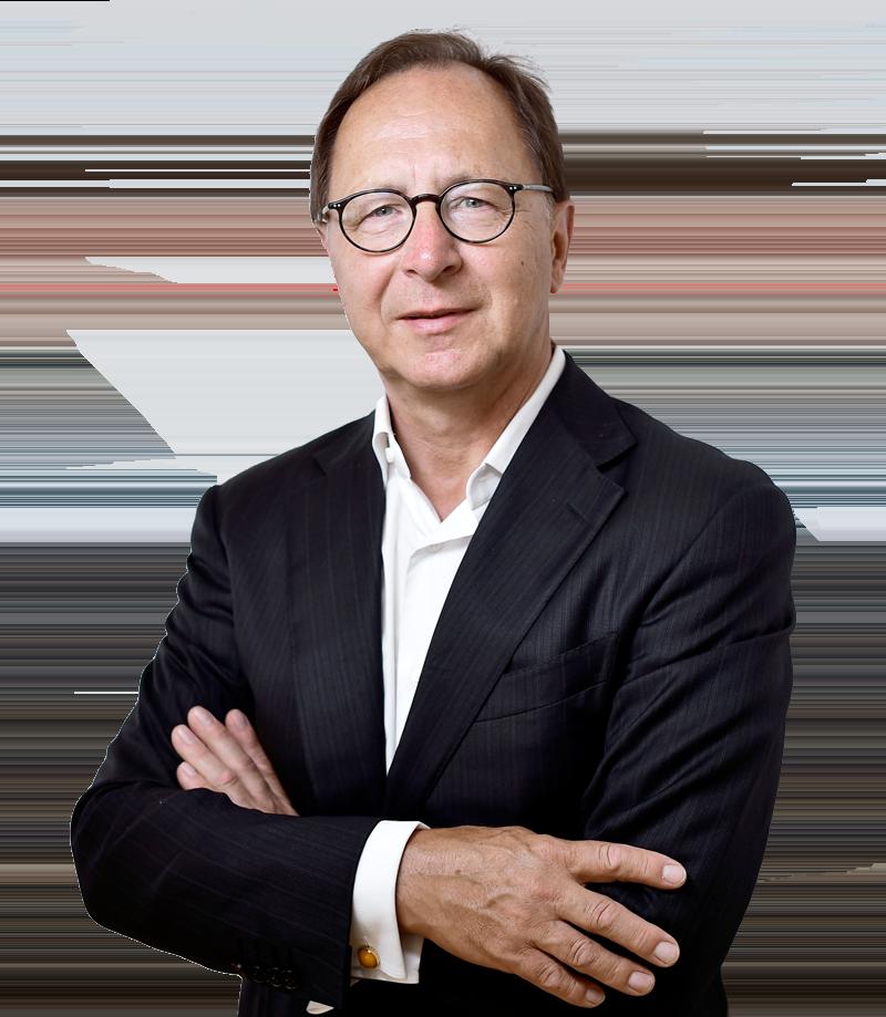 Claus Wüstenhagen - Geschäftsführer Secufides GmbH