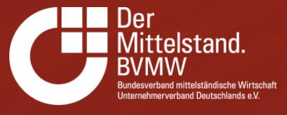 Secufides Mitglied im BVMW